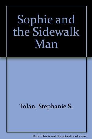 SOPHIE AND THE SIDEWALK MAN