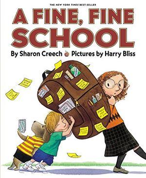 """A FINE, FINE SCHOOL"""