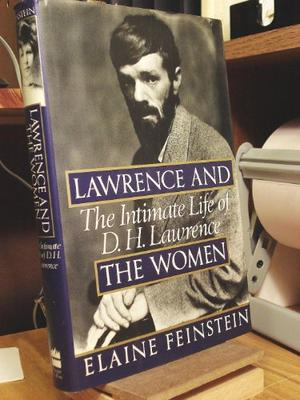 LAWRENCE AND THE WOMEN