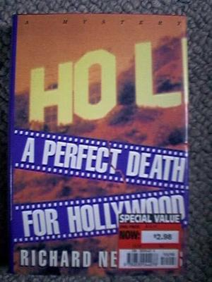A PERFECT DEATH FOR HOLLYWOOD
