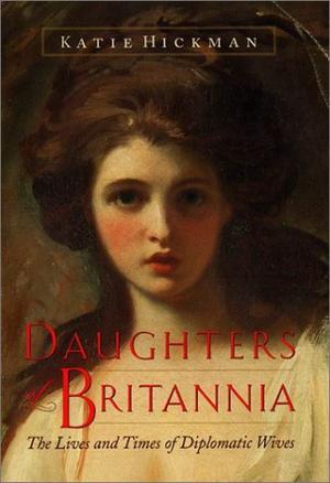 DAUGHTERS OF BRITANNIA