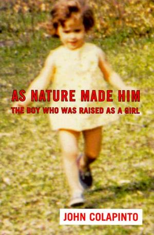 AS NATURE MADE HIM by John Col...