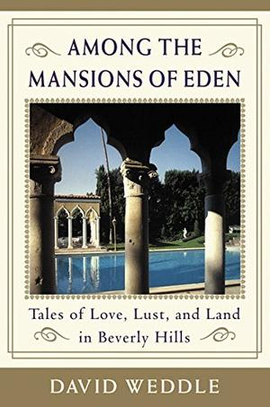 AMONG THE MANSIONS OF EDEN