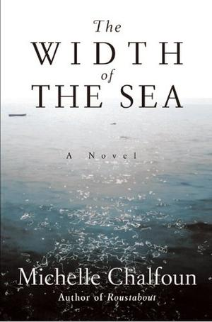 THE WIDTH OF THE SEA