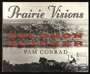 PRAIRIE VISIONS