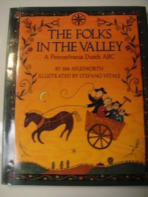 THE FOLKS IN THE VALLEY