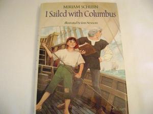I SAILED WITH COLUMBUS