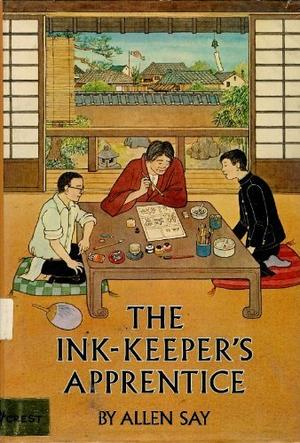 THE INN-KEEPER'S APPRENTICE