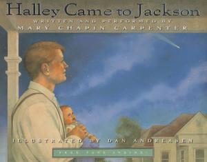 HALLEY CAME TO JACKSON