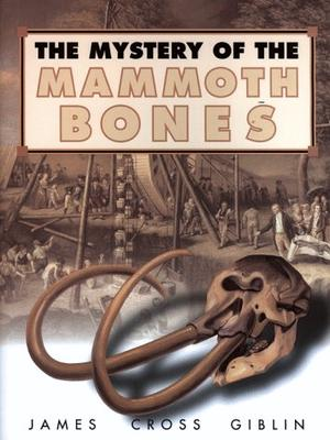 THE MYSTERY OF THE MAMMOTH BONES