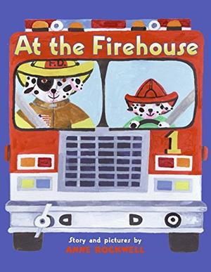 AT THE FIREHOUSE