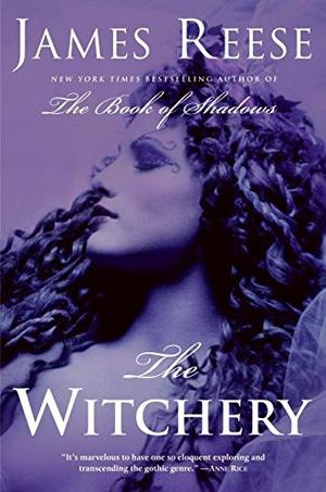 THE WITCHERY