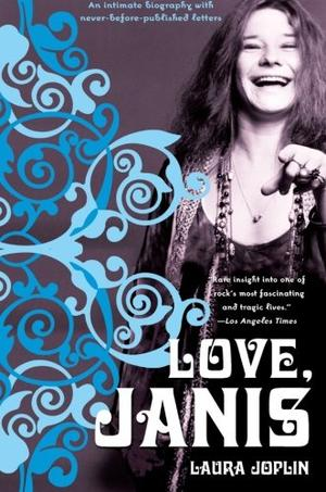 """LOVE, JANIS"""