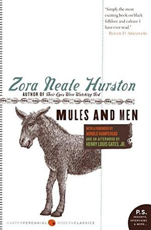 MULES AND MEN
