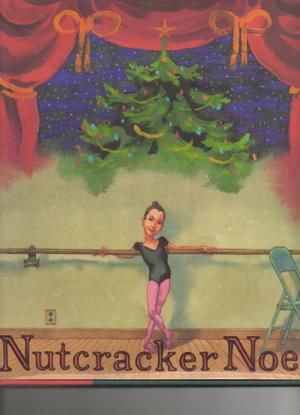 NUTCRACKER NOEL