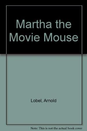 MARTHA THE MOVIE MOUSE