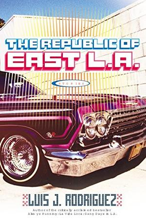 THE REPUBLIC OF EAST L.A.
