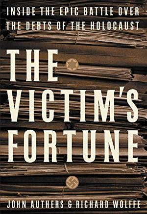 THE VICTIM'S FORTUNE