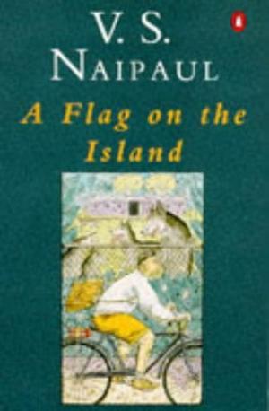 A FLAG ON THE ISLAND