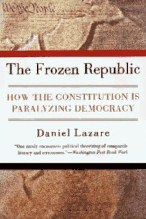 THE FROZEN REPUBLIC