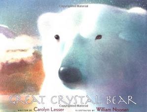 GREAT CRYSTAL BEAR