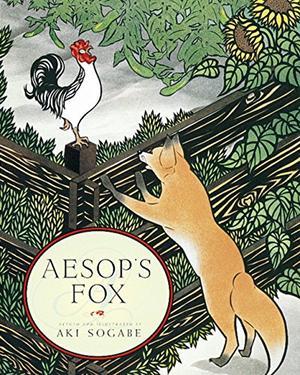 AESOP'S FOX