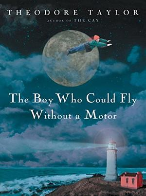 THE BOY WHO COULD FLY WITHOUT A MOTOR