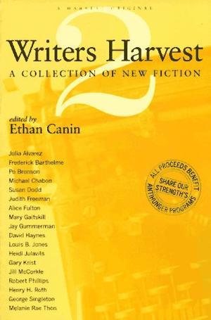 WRITERS HARVEST 2