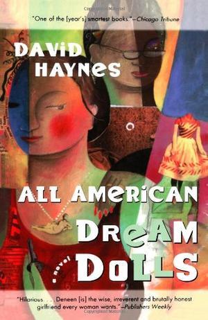 ALL AMERICAN DREAM DOLLS
