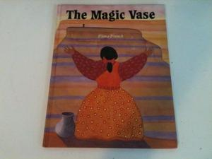 THE MAGIC VASE