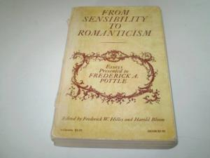 FROM SENSIBILITY TO ROMANTICISM