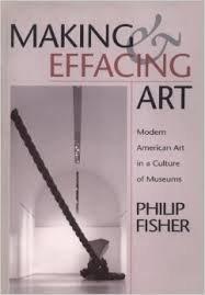 MAKING AND EFFACING ART