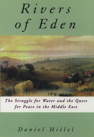 THE RIVERS OF EDEN