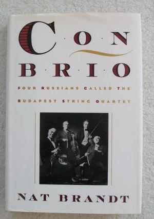 CON BRIO