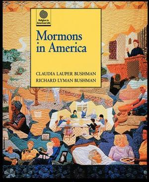 MORMONS IN AMERICA