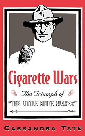 CIGARETTE WARS