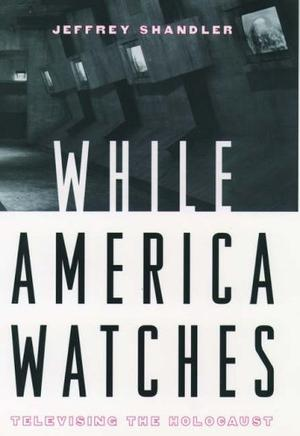 WHILE AMERICA WATCHES
