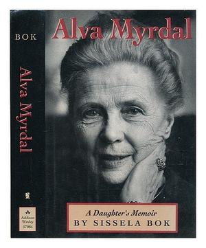 Alva Myrdal Kirkus Reviews