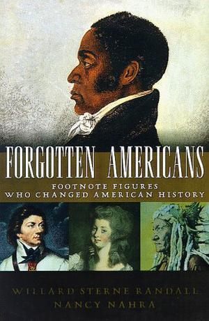FORGOTTEN AMERICANS