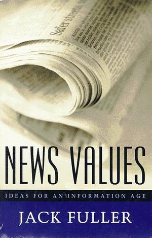 NEWS VALUES