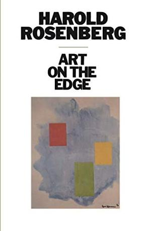 ART ON THE EDGE: Creators and Situations