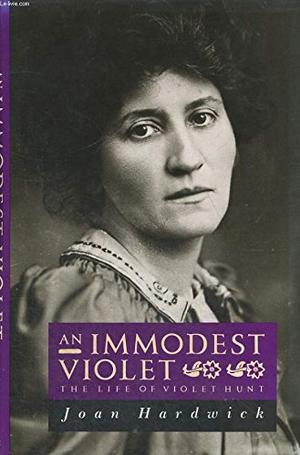 AN IMMODEST VIOLET
