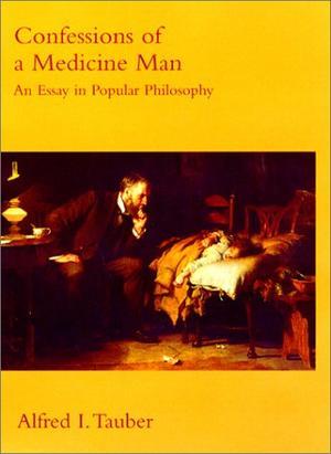 CONFESSIONS OF A MEDICINE MAN