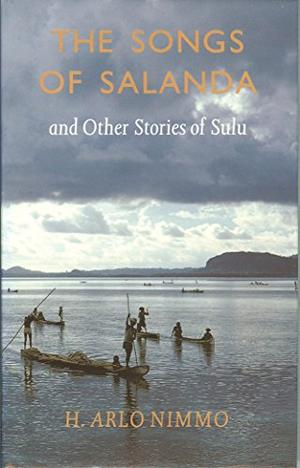 THE SONGS OF SALANDRA