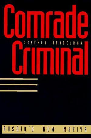 COMRADE CRIMINAL