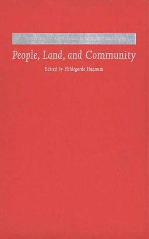 PEOPLE, LAND, AND COMMUNITY
