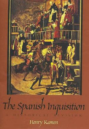 an analysis of the spanish inquisition Analysis the pit and the pendulum /  we know from the very beginning of the story that it takes place during the spanish inquisition in toledo, spain.