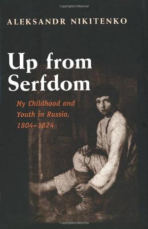 UP FROM SERFDOM
