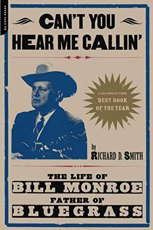 CAN'T YOU HEAR ME CALLIN'