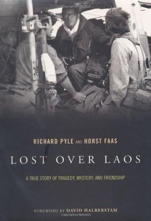 LOST OVER LAOS